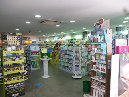 Pharmacie De La Nationale,Saint-Jory